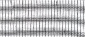 35% sombra monofilamento fibras plasticas