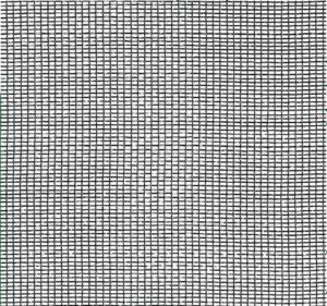 50% sombra monofilamento fibras plasticas