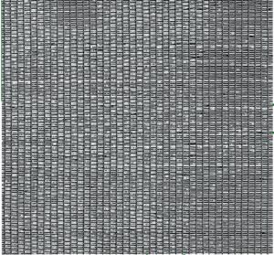 70% sombra monofilamento fibras plasticas