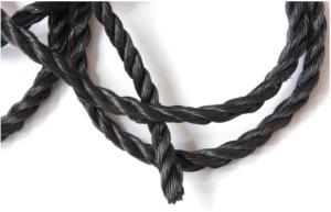accesorios cordon tratado fibras plasticas
