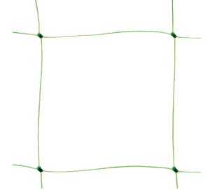 espalderas fibras plasticas
